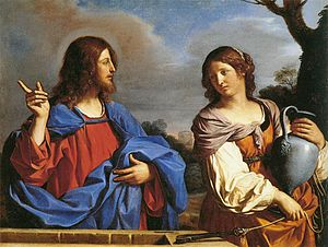 300px-Guercino_-_Jesus_and_the_Samaritan_Woman_at_the_Well_-_WGA10946