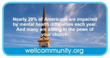 Your Church and Mental Health