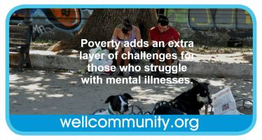 Stability in the Midst of Poverty and Mental Illness